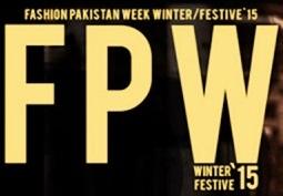 Fashion Pakistan Week (FPW)2K15
