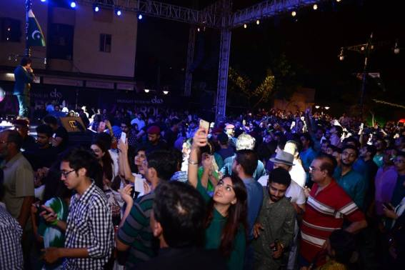 Azadi Rocks Music Festival (10)