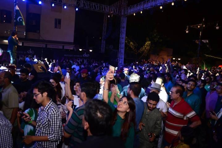 Azadi Rocks Music Festival (10)