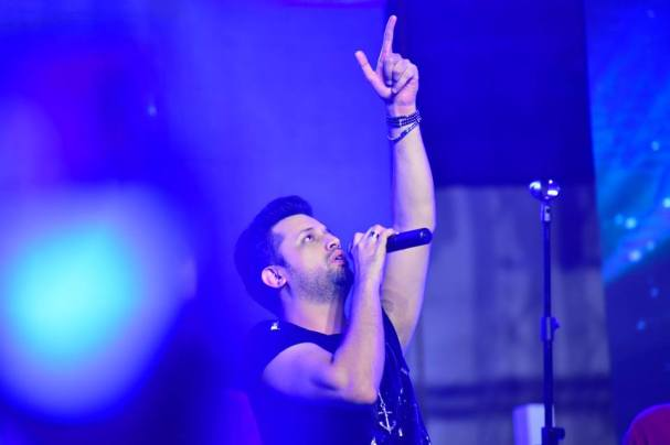 Azadi Rocks Music Festival (1)