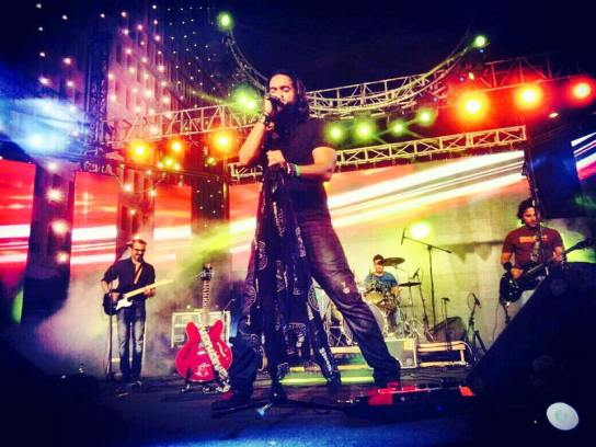 Azadi Rocks Music Festival (12)