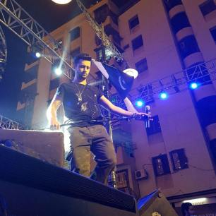 Azadi Rocks Music Festival (2)