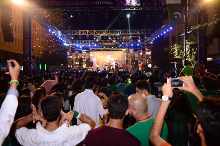 Azadi Rocks Music Festival (23)