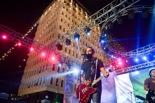 Azadi Rocks Music Festival (4)