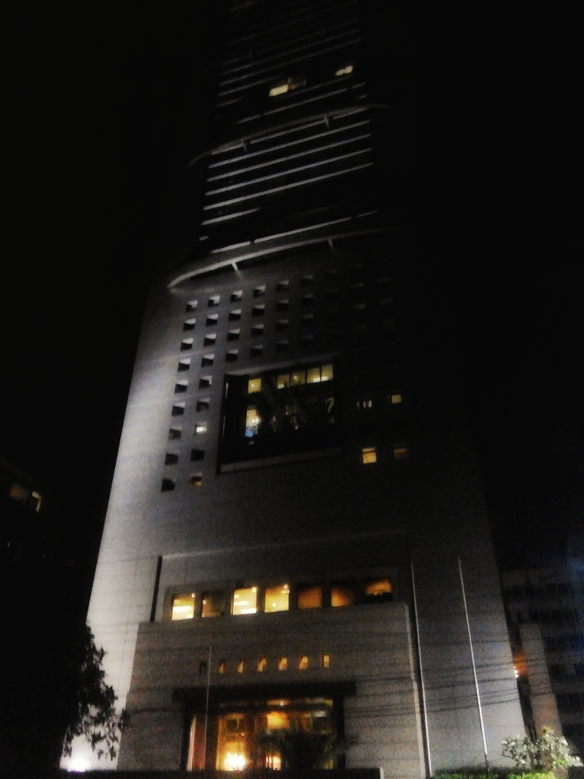 MCB-Tower