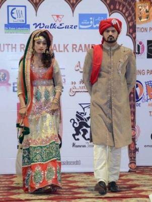 IQbalance Mughalia Tarz-e-Ishq (18)