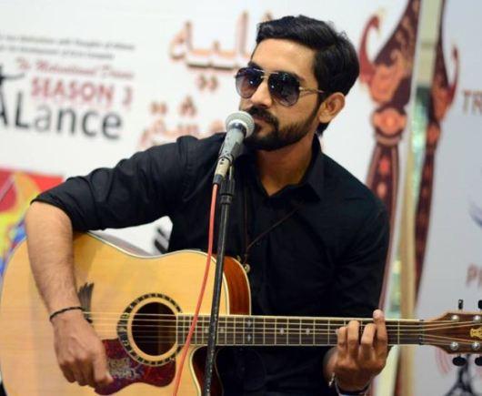 IQbalance Mughalia Tarz-e-Ishq (20)