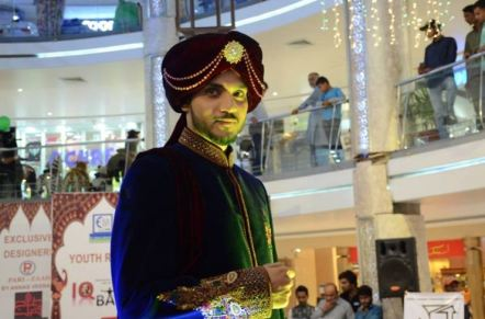 IQbalance Mughalia Tarz-e-Ishq (8)