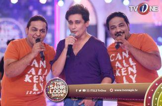 The Sahir Lodhi Show (3)