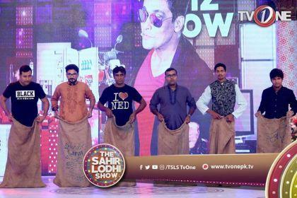 The Sahir Lodhi Show (9)