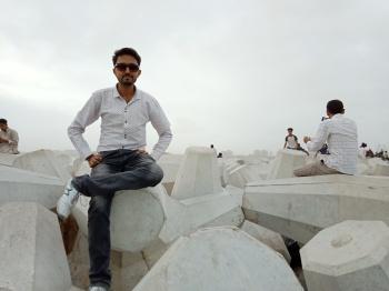 China Port Karachi