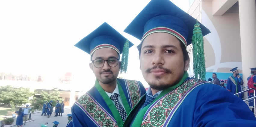 SMIU Convocation 2018