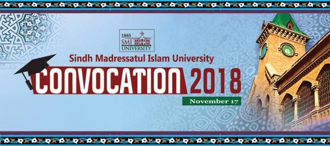 SMIU Convocation 2018