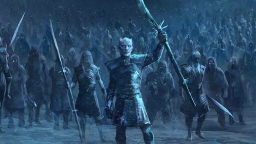 Game Of Thrones - season 08 - episode 01