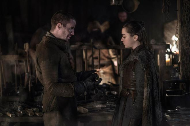 Game Of Thrones - season 8 - episode 2