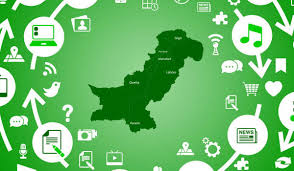 Telecom Operators in Pakistan