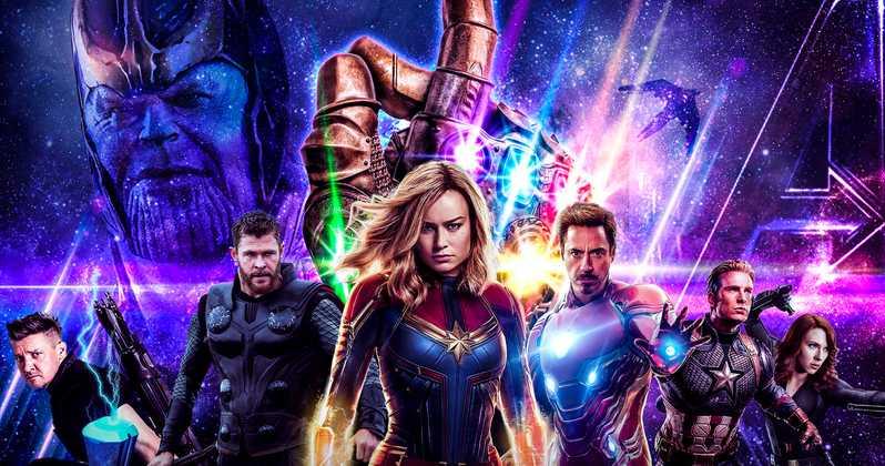 Avengers Endgame – Marvel's best filmever!