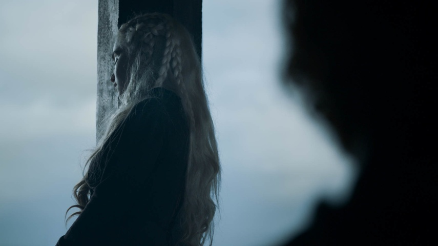 Game of Thrones 8 The Bells