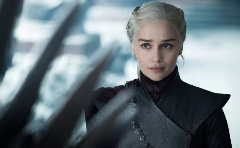 Game of Thrones 8 The Iron Throne breaks all therecords