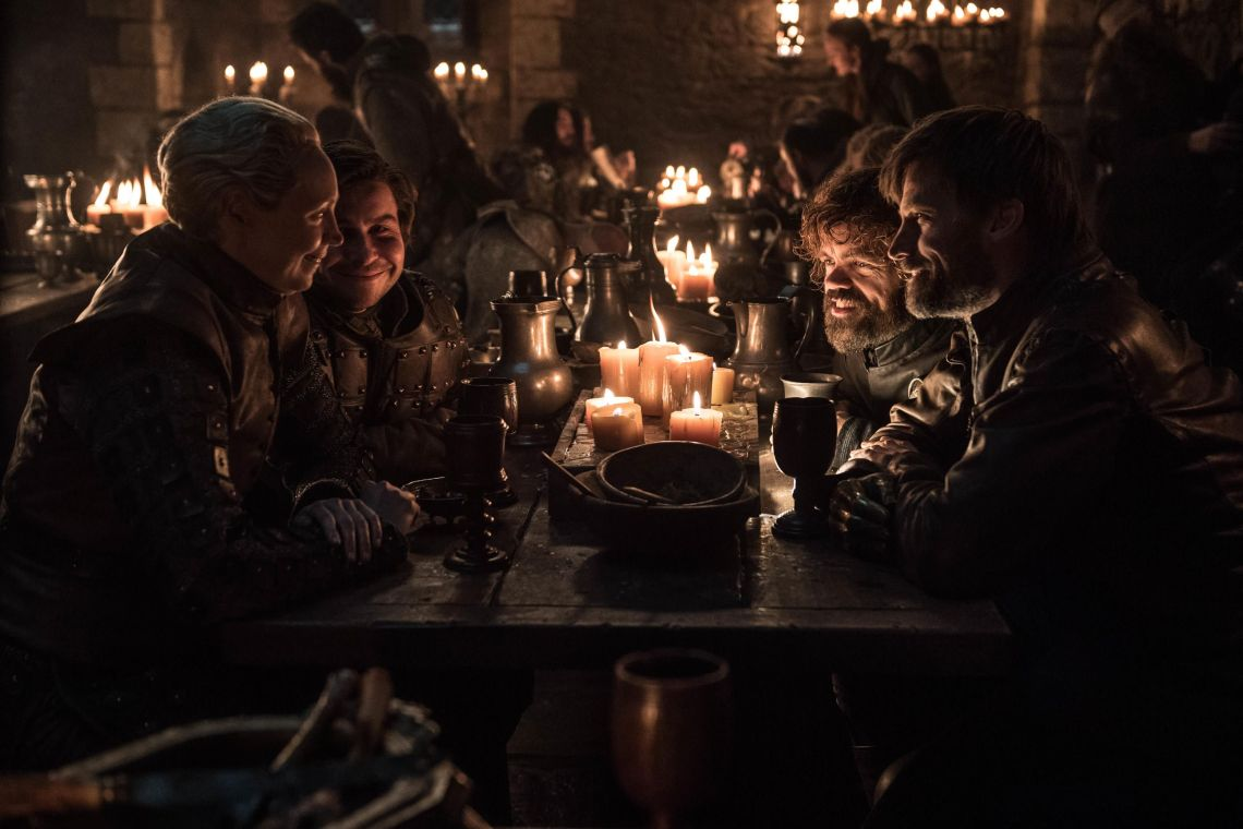 The Last Night of the Starks