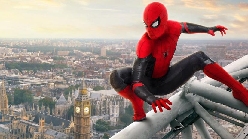 Spider Man Far From Home Review and BoxOffice