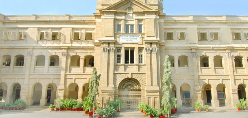 BVS Parsi High School