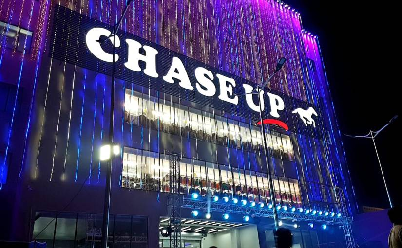 Chase Up Gujranwala officially opens for all ShoppingLovers