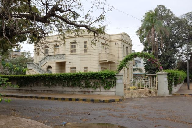Parsi Colony Karachi